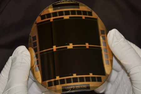 ELO-based Wafer